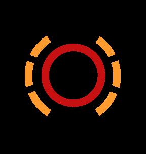 EBF reset (po zmianie klocków lub czujnika)